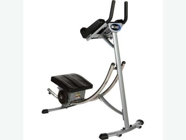 Fitness Equipment Package 13 Pieces