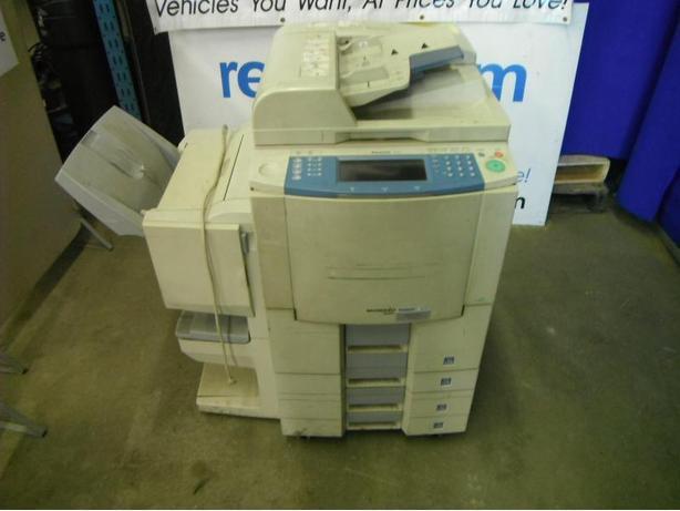 Panasonic Workio DP-3520 Photocopier
