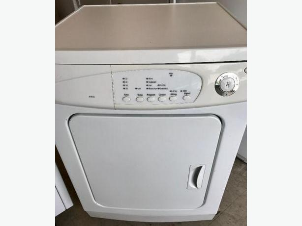 Compact Samsung Dryer