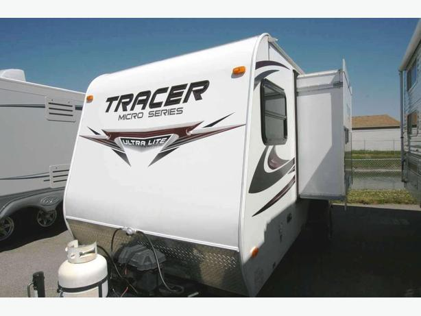 2011 Prime Time Mfg Micro Tracer 182BHS