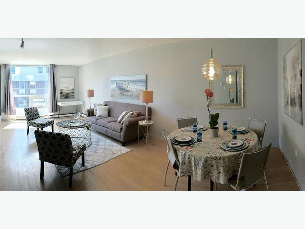 2 Bedroom Furnished Condo On The Peninsula