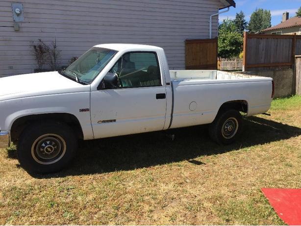 1994 chevy c2500