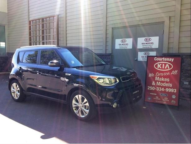 2016 Kia Soul EX AT ** $200.00 Gas Card included**