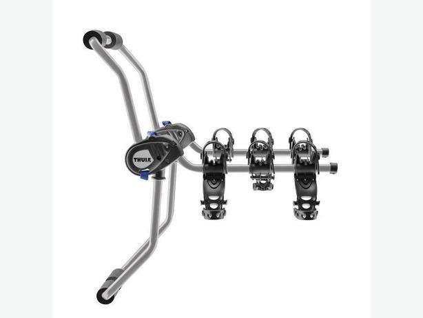 Thule Venture 3-Bike Trunk Rack Vehicle Rack