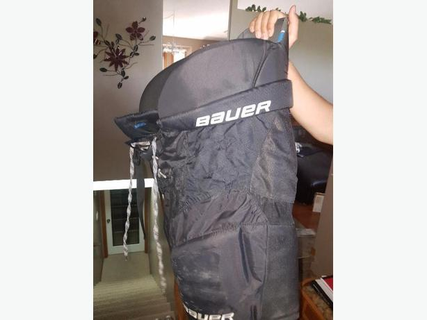Bauer Nexus 600 Hockey Pants
