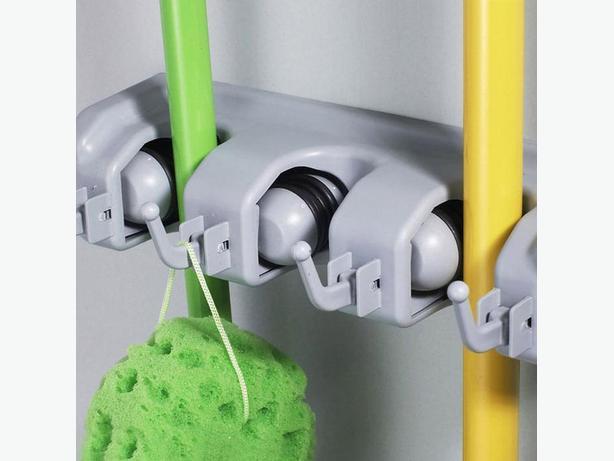 Brand New Kitchen Wall Mounted Hanger Storage Rack