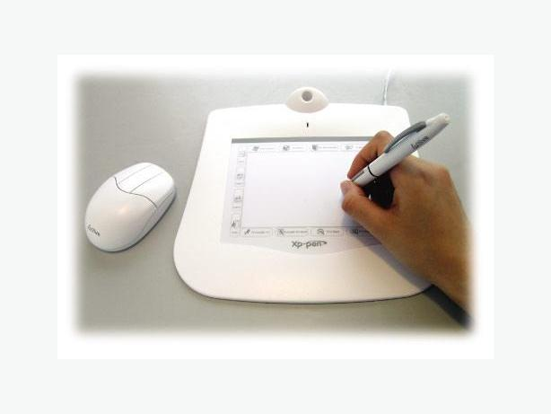 New in Box Deleter XP-Pen Animation Graphic Drawing Tablet