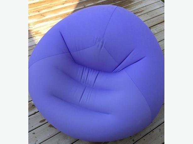 Air Bag Chair