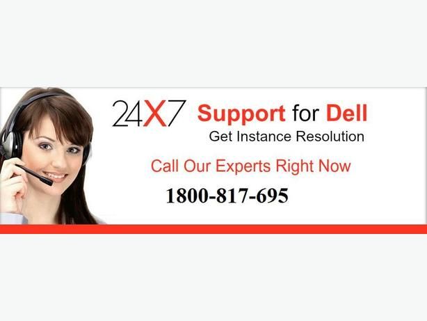 Dell Technical Support Number Australia 1800817695