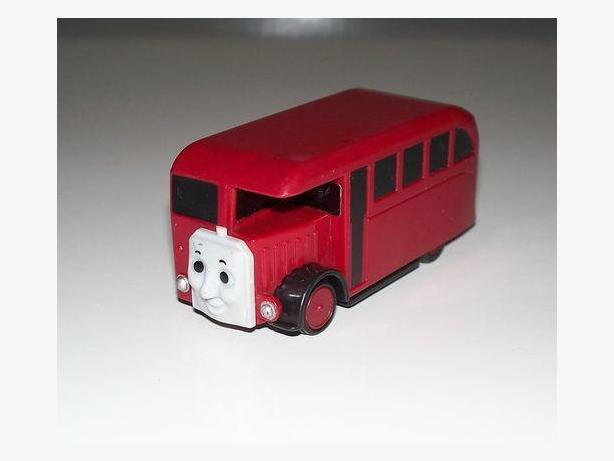 Thomas & Friends Trackmaster Trains for Sale!