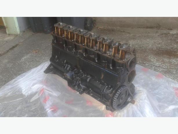 Jeep 4.0L Engine