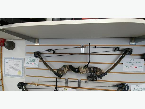 PSE Snyper jr Compound Bow 40lbs draw weight