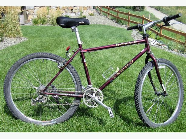 Norco Tango mens bike