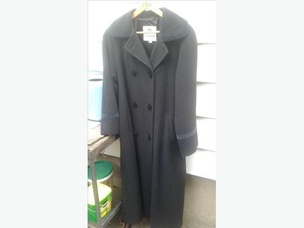 London Fog Dress Coat