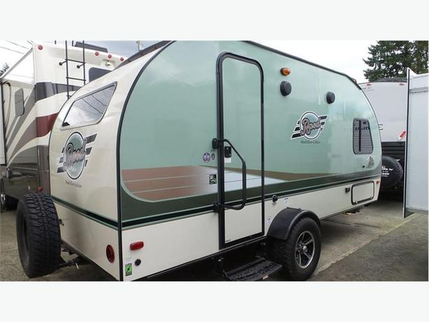 2016 Forest River R-Pod RP-179 -
