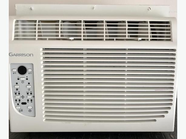 Garrison  Window Air Conditioners