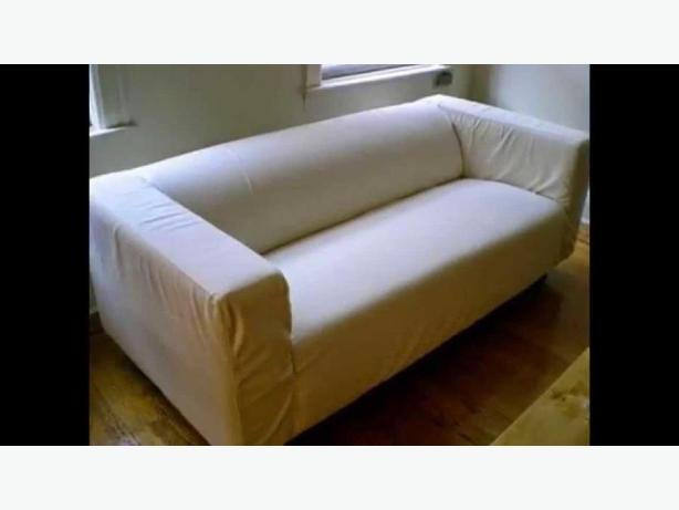 IKEA couch, sofa, loveseat