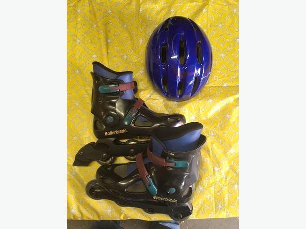 Roller Blades inline skates