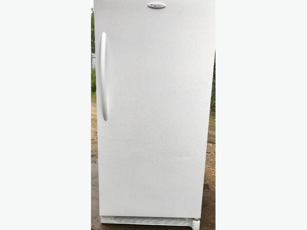 Frigidaire Frost-Free Standup Freezer
