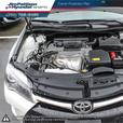2015 Toyota Camry SE Leather
