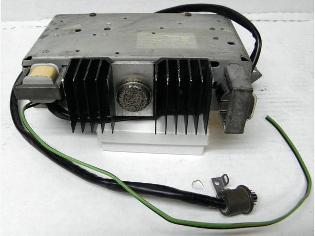 1970 71 72 73 Corvette Chevy C3 FM Stereo Multiplex Delco
