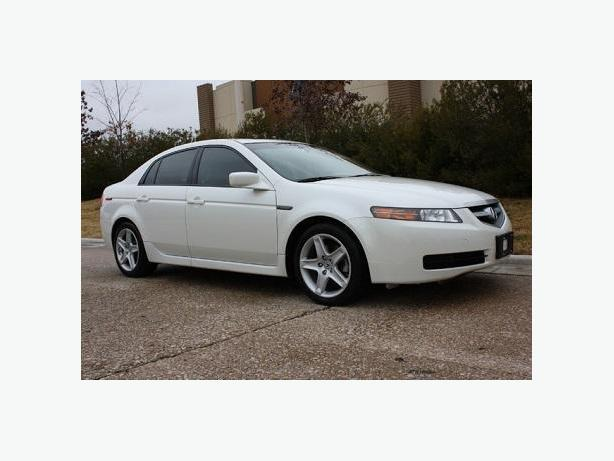 2006 ACURA TL perfect condition