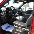 2016 Ford F-150 Platinum SuperCrew 7X164A