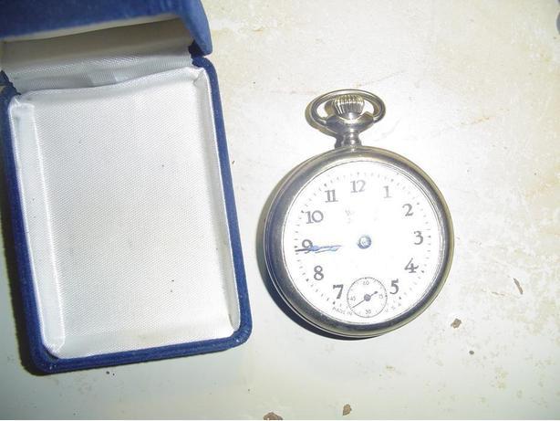 Vintage Westclox Pocket Ben