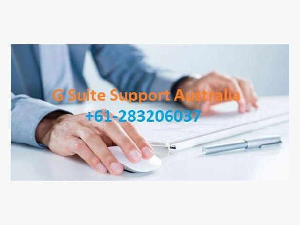 Australia Based G Suite Contact Number +61-283206037
