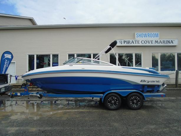 2018 Bryant 210 BR  For Sale - BRY1032