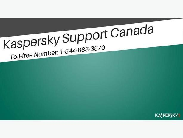 For Regular Scan Dial Kaspersky Support Number 1-844-888-3870