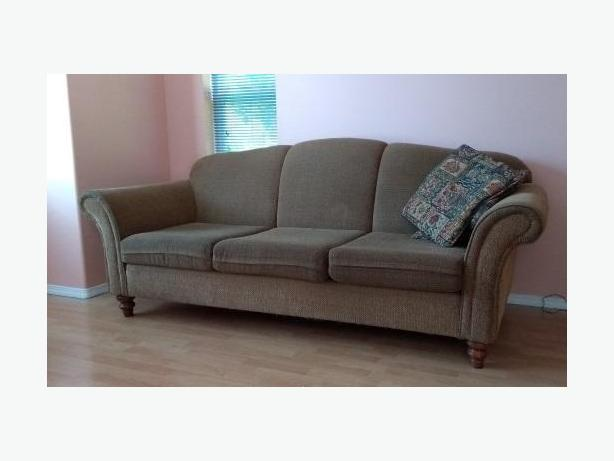 Couch - durable fabric