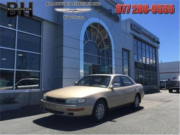 1994 Toyota Camry LE/XLE