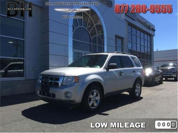 2009 Ford Escape XLT - $119.39 B/W - Low Mileage