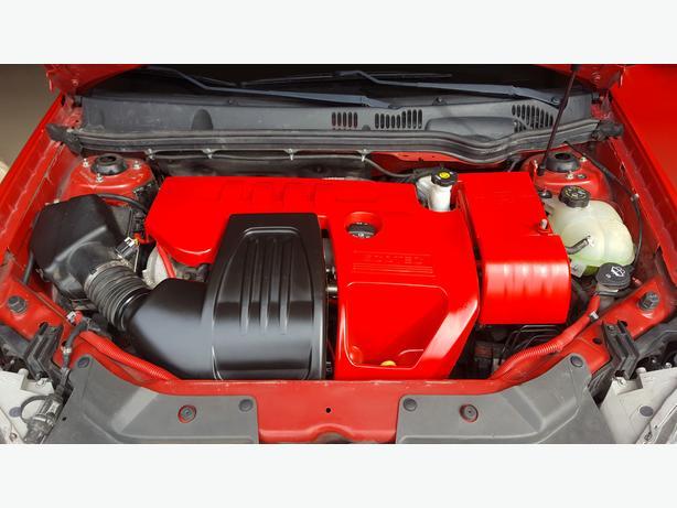 2010 Chevy Cobalt LT 2.2L