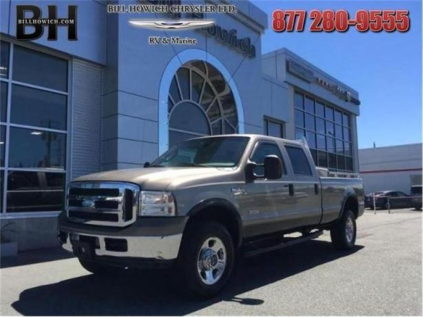 2005 Ford F-350 Super Duty - $330.78 B/W - Low Mileage