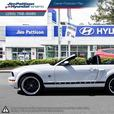 2009 Ford Mustang Anniversary Convertible