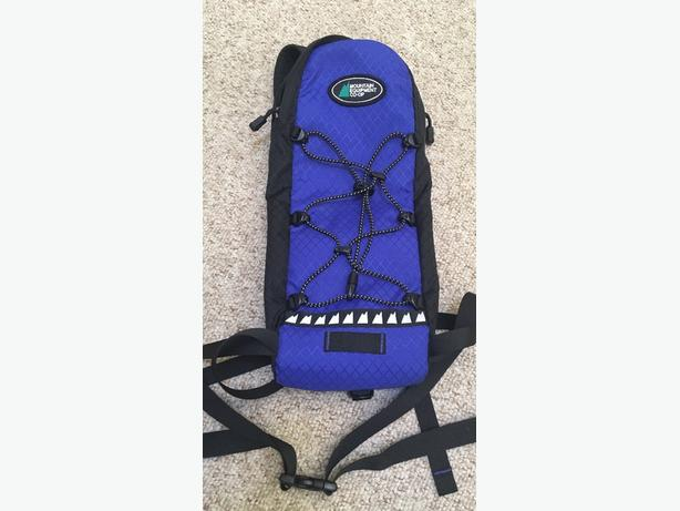 MEC Coop Lightweight Hydration Day pack -  2 For Sale