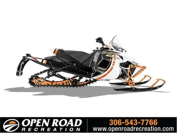 2015 Arctic Cat® XF 6000 Limited
