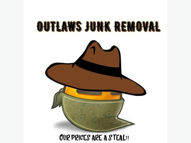 Outlaws Junk Removal