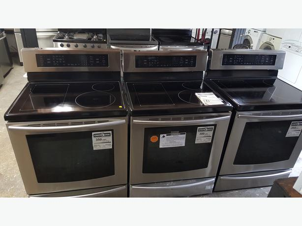 Western Appliance Refurbished Scratch And Dent New Used