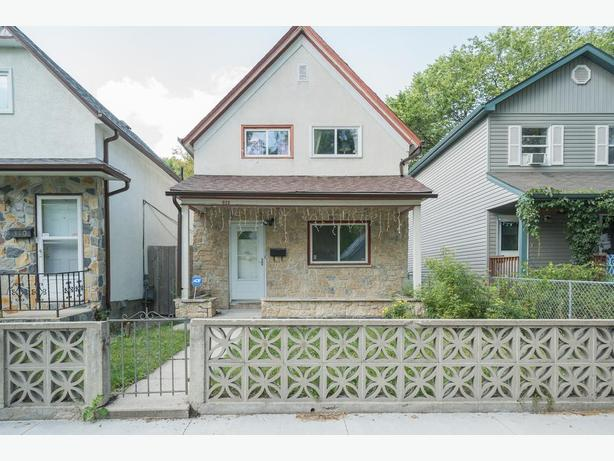 Updated Four Bedroom Home in the West End - Jennifer Queen