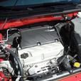All Wheel Drive Mitsubishi Outlander