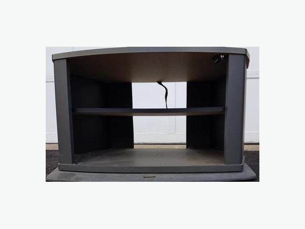 TV Stand + TV