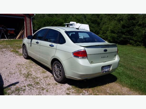 For Sale 2011 Ford Focus SE