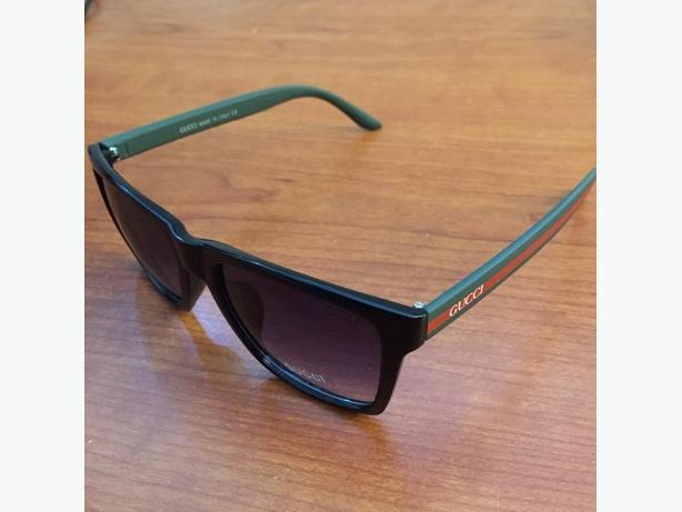 Brand New Gucci Design Unisex Sunglasses