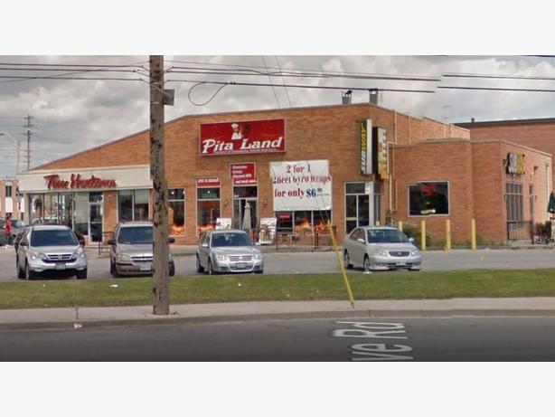 Pita Land Established Franchise (Etobicoke) Toronto