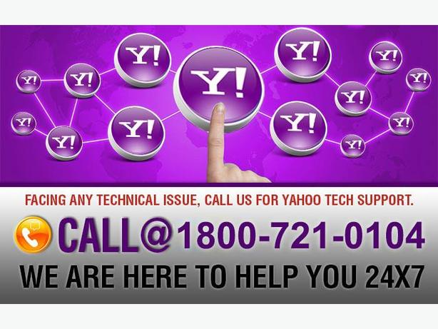 Yahoo Customer Service Number 1-800-721-0104 |Yahoo Technical Support