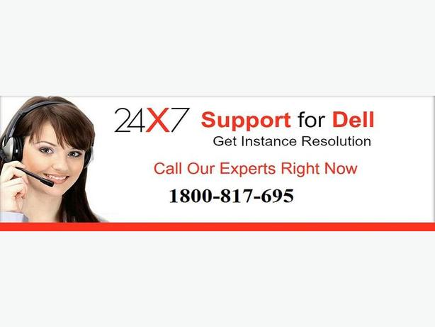 Dell Tech Support Phone Number Australia 1800817695