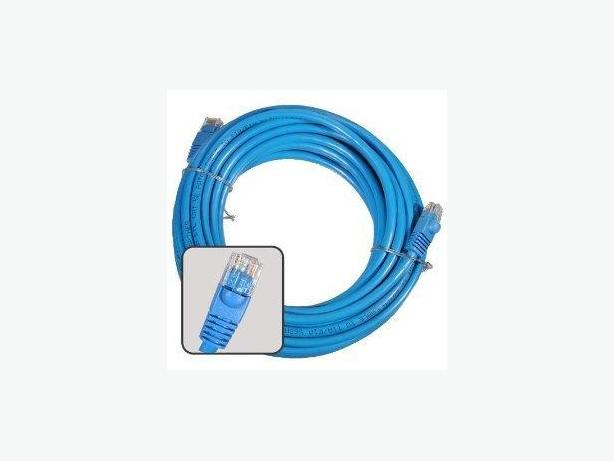 New Cat5e thernet Cable 25FT at Local Store